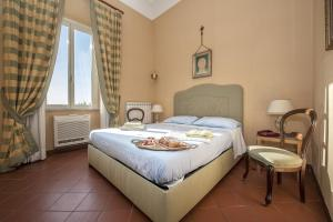 Villa Savoia, Apartments  Marino - big - 17