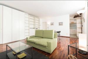 De Lellis, Apartmány  Turín - big - 6