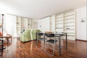 De Lellis, Apartmány  Turín - big - 4