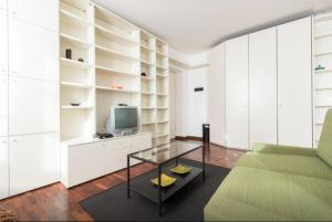 De Lellis, Apartmány  Turín - big - 3
