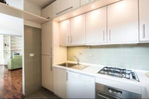 De Lellis, Apartments  Turin - big - 18