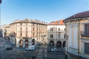 De Lellis, Apartments  Turin - big - 14