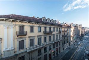 De Lellis, Apartments  Turin - big - 13