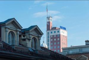 De Lellis, Apartments  Turin - big - 12