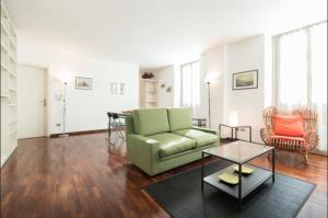 De Lellis, Apartments  Turin - big - 10