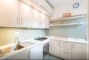 De Lellis, Apartments  Turin - big - 9