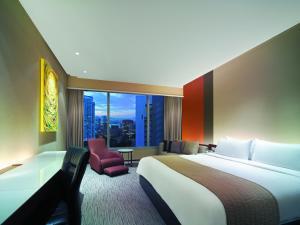 Traders Hotel, Kuala Lumpur (15 of 31)