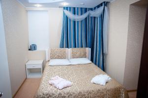 Afalina Hotel, Hotels  Khabarovsk - big - 12
