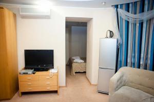 Afalina Hotel, Hotels  Khabarovsk - big - 14