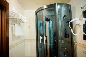 Afalina Hotel, Hotels  Khabarovsk - big - 18