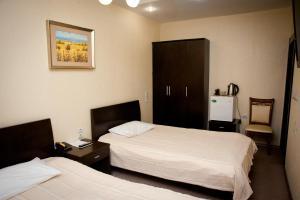 Afalina Hotel, Hotels  Khabarovsk - big - 23