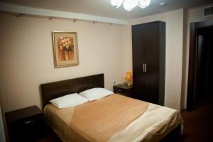 Afalina Hotel, Hotels  Khabarovsk - big - 8