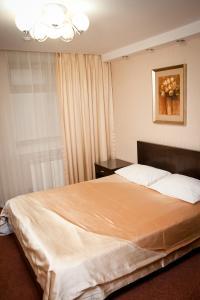 Afalina Hotel, Hotels  Khabarovsk - big - 27