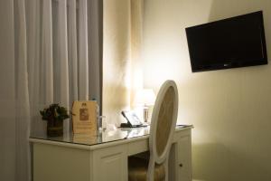 Ar Nuvo Hotel, Hotels  Karagandy - big - 38