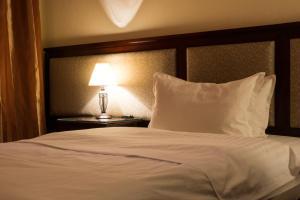 Ar Nuvo Hotel, Hotels  Karagandy - big - 34