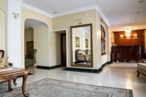 Ar Nuvo Hotel, Hotely  Karagandy - big - 59