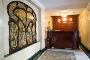 Ar Nuvo Hotel, Hotels  Karagandy - big - 58