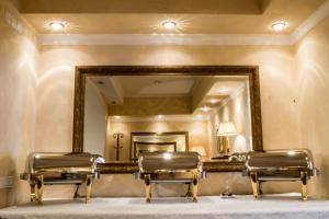 Ar Nuvo Hotel, Hotels  Karagandy - big - 44