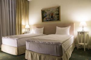 Ar Nuvo Hotel, Hotely  Karagandy - big - 29