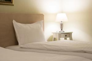 Ar Nuvo Hotel, Hotely  Karagandy - big - 28