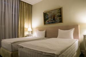 Ar Nuvo Hotel, Hotely  Karagandy - big - 27