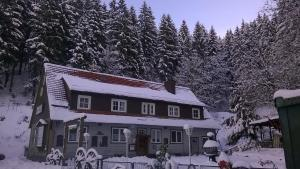 Pension Harzer-Waldwinkel, Guest houses  Bad Grund - big - 35
