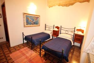 B&B Grand Lorì, Bed and breakfasts  Verona - big - 13