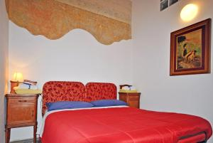 B&B Grand Lorì, Bed and breakfasts  Verona - big - 12