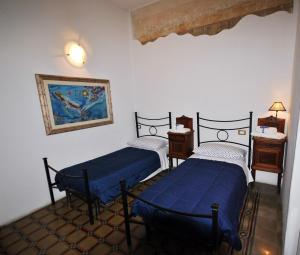 B&B Grand Lorì, Bed and Breakfasts  Verona - big - 9