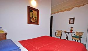 B&B Grand Lorì, Bed and Breakfasts  Verona - big - 8