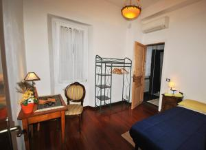 B&B Grand Lorì, Bed and Breakfasts  Verona - big - 7