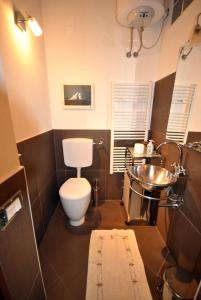 B&B Grand Lorì, Bed and Breakfasts  Verona - big - 5