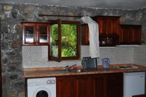 Doga Apartments, Residence  Kayakoy - big - 3