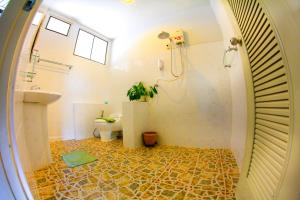 Baan Saleepai, Guest houses  Pai - big - 21