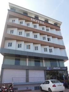 Avita The Hotel