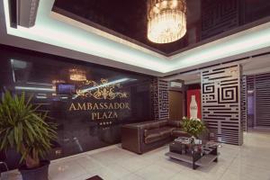 Ambassador Plaza, Hotely  Kyjev - big - 36