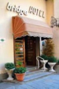 Bridge Hotel, Bagni di Lucca, Italy | J2Ski