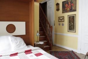 Hotel Les Bluets, Hotely  Brusel - big - 11