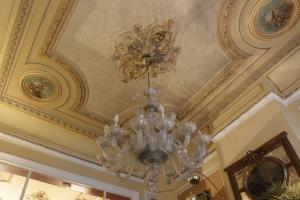 Hotel Les Bluets, Hotely  Brusel - big - 21