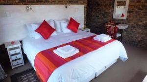 Luxe Tweepersoonskamer met uitzicht op zee - 1 tweepersoonsbed of 2 aparte bedden