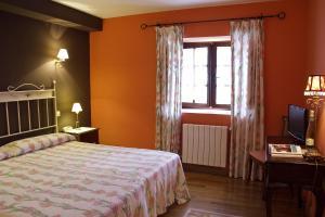 Posada La Casona de Los Güelitos, Hotels  Santillana del Mar - big - 12