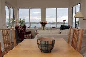 Tigh Uisdean Bed and Breakfast - Accommodation - Achiltibuie