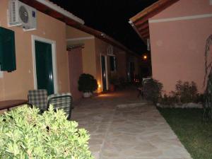 Camping Village Episkopos, Campeggi  Nikiana - big - 12