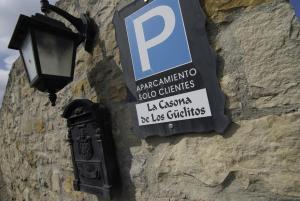 Posada La Casona de Los Güelitos, Hotel  Santillana del Mar - big - 22