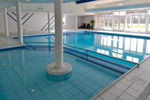 Appartement 't STRANDHUYS Amelander - Kaap, Ferienwohnungen  Hollum - big - 6