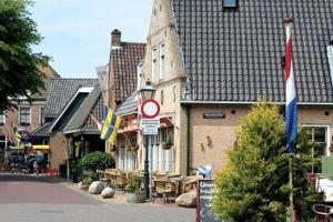 Appartement 't STRANDHUYS Amelander - Kaap, Ferienwohnungen  Hollum - big - 77