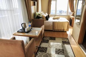 Anka Business Park, Hotels  Istanbul - big - 37