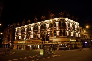 Cosmopolitan Hotel, Hotely  Leeds - big - 1