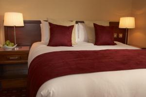 Cosmopolitan Hotel, Hotel  Leeds - big - 13