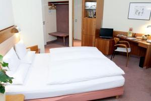 Altstadt Hotel zur Post Stralsund, Hotely  Stralsund - big - 6